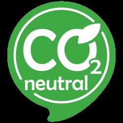 Carbon Neutral Badge