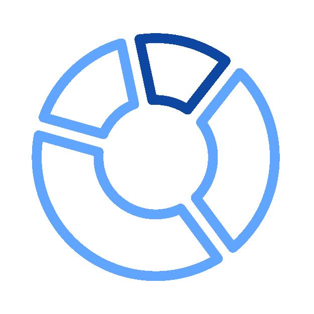Allocation Icon
